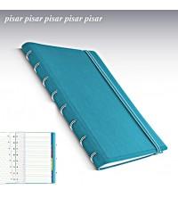 Filofax Notebooks A5 tyrkysový