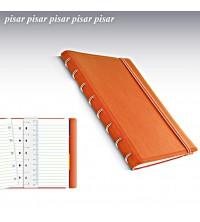 Filofax Notebooks A5 oranžový