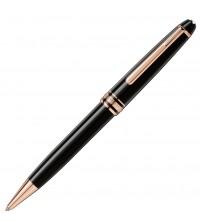 Montblanc Meisterstuck Classique Kuličková tužka Red Gold