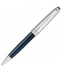 Montblanc Meisterstück Solitaire Doué Blue Hour Kuličková tužka