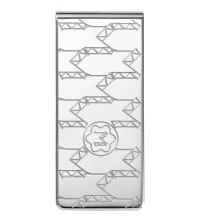 Montblanc Money Clip Signature