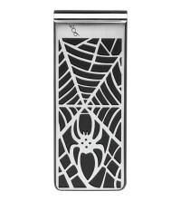 Montblanc Money Clip Spider