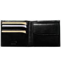 Montblanc Meisterstuck Peněženka s mincemi 4 kreditní karty
