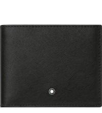 Montblanc Sartorial Peněženka 6 kreditních karet bez mincí