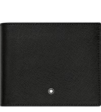 Montblanc Sartorial Peněženka 8 kreditních karet bez mincí