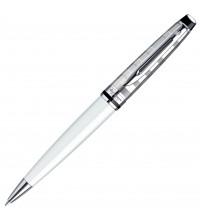 Waterman Expert DeLuxe White CT Kuličková tužka