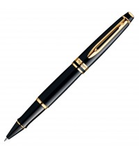 Waterman Expert Black GT Roler