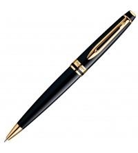 Waterman Expert Black GT Kuličková tužka