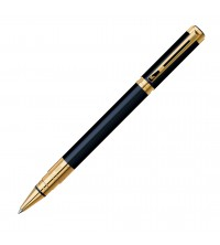 Waterman Perspective Black GT Roler