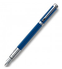 Waterman Perspective Blue CT Plnicí pero