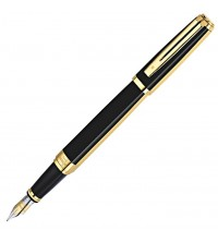 Waterman Exception Night & Day Gold GT Plnící pero