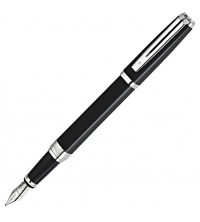 Waterman Exception Night & Day Black ST Plnicí pero