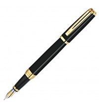Waterman Exception Ideal Black GT Plnicí pero