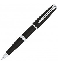 Waterman Charleston Ebony Black CT Roler