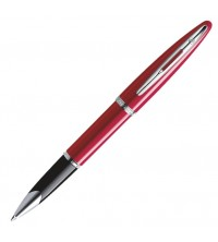 Waterman Caréne Glossy Red ST Roler