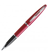 Waterman Caréne Glossy Red ST Plnicí pero