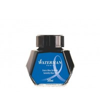 Waterman Inkoust Serenity Blue