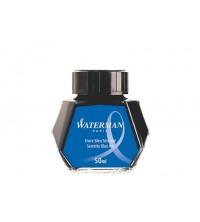 Waterman Inkoust Serenity Blue