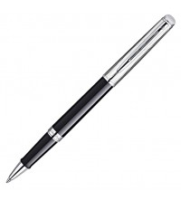 Waterman Hémisphére DeLuxe Black CT Roler