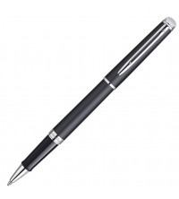 Waterman Hemisphére Matte Black CT Roler