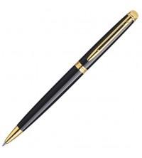 Waterman Hemisphére Black Lacquer GT Kuličková tužka