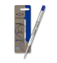 Parker náplň do kuličkové tužky Modrá M
