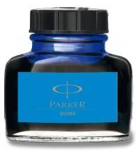 Parker inkoust Modrý