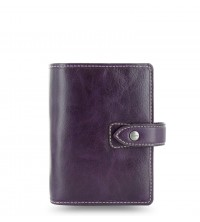 Filofax Malden Pocket Purple  Diář