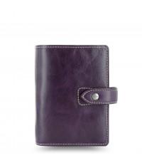 Filofax Malden Pocket Purple  Diář