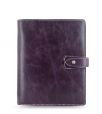 Filofax Malden A 5 Purple  Diář