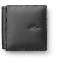 Faber Castell Design Notes v kožených deskách