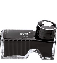 Montblanc Inkoust black