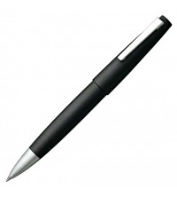 Lamy 2000  Matt Brushed Roler
