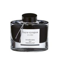 Iroshizuku Inkoust Fuyu - Syogun šedý