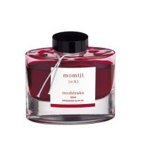 Iroshizuku Inkoust Momiji červená