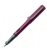 Lamy Al-star Dark Purple Plnicí pero