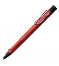 Lamy Safari Shiny Red  kuličková tužka