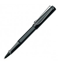 Lamy Safari Shiny Black Roler