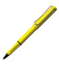 Lamy Safari Shiny Yellow Roler