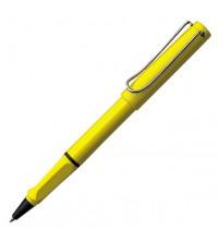 Lamy Safari Shiny Yellow Roler