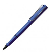 Lamy Safari Shiny Blue Roler