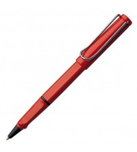 Lamy Safari Shiny Red Roler