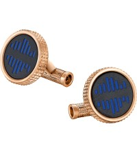 Montblanc Cuff Links  Jazz