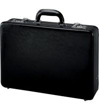 Manažerský kufr kožený