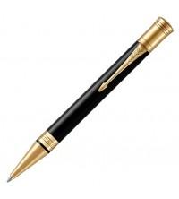 Parker Duofold Black GT Kuličková tužka