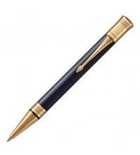 Parker Duofold Prestige Blue Chevron Kuličková tužka