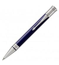 Parker Duofold Blue & Black CT Kuličková tužka