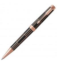 Parker Premier Luxury Brown PGT Kuličková tužka