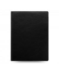 Filofax Heritage A5 Diář Compact Black