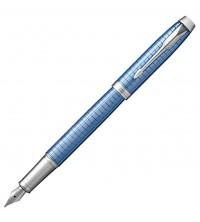 Parker I.M. Premium Blue CT Plnicí pero